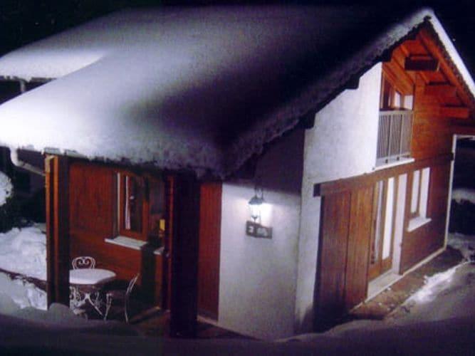 Maison de vacances Les Chalets des Ayes 11 (59130), Le Thillot, Vosges, Lorraine, France, image 3