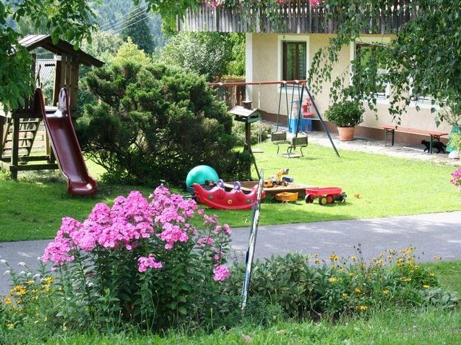 Ferienhaus Modernes Ferienhaus mit Garten in Tretting in Waldnähe (255498), Arnschwang, Bayerischer Wald, Bayern, Deutschland, Bild 5