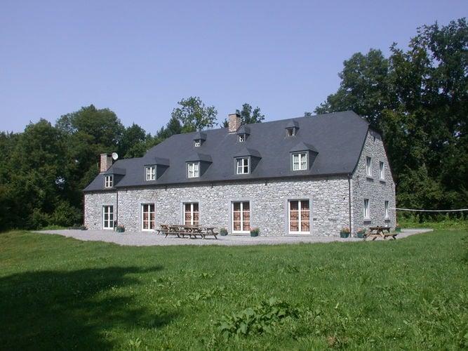 Ferienhaus Le Roi (59567), Maredret, Namur, Wallonien, Belgien, Bild 3
