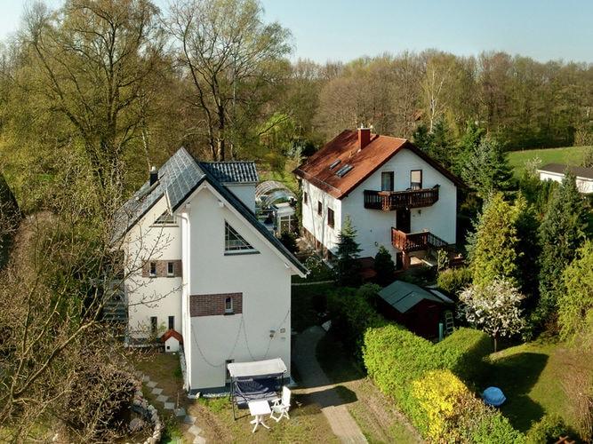 Ferienwohnung Luxuriöse Ferienwohnung in Schönow mit Sauna (254932), Bernau, Uckermark - Barnim, Brandenburg, Deutschland, Bild 3
