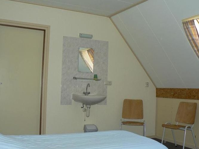 Ferienwohnung Geräumiges Apartment in Seenähe in Arum (61004), Grauwe Kat, , , Niederlande, Bild 14