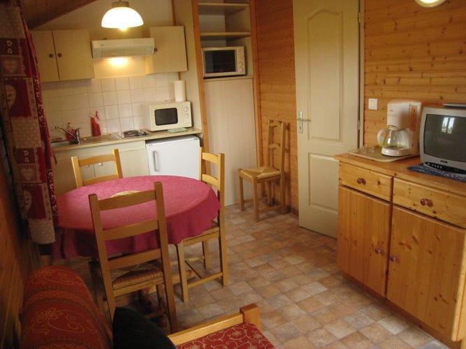 Maison de vacances Coquelicot (60214), Fort du Plasne, Jura, Franche-Comté, France, image 5