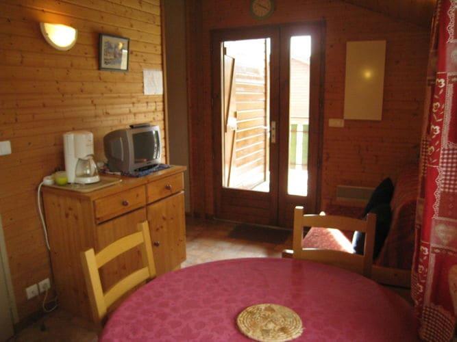 Maison de vacances Coquelicot (60214), Fort du Plasne, Jura, Franche-Comté, France, image 6
