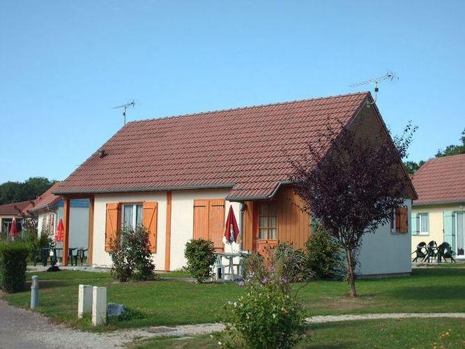 Ferienhaus Doppelchalet mit Terrasse 100 m vom Strand entfernt (256085), Isson, Marne, Champagne-Ardennen, Frankreich, Bild 8
