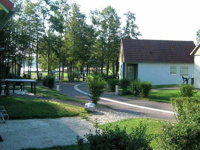 Ferienhaus Doppelchalet mit Terrasse 100 m vom Strand entfernt (256084), Isson, Marne, Champagne-Ardennen, Frankreich, Bild 20