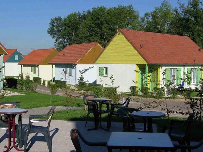 Ferienhaus Doppelchalet mit Terrasse 100 m vom Strand entfernt (256086), Isson, Marne, Champagne-Ardennen, Frankreich, Bild 25