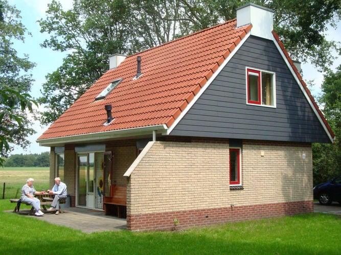 Ferienhaus Buitenplaats Berg en Bos 18 (61503), Lemele, Salland, Overijssel, Niederlande, Bild 1