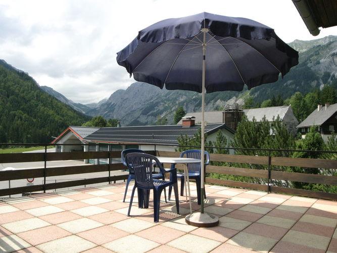 Ferienhaus Ruhiges Ferienhaus in Seewiesen beim Skigebiet Seeberg (59908), Seewiesen, Mariazellerland, Steiermark, Österreich, Bild 18