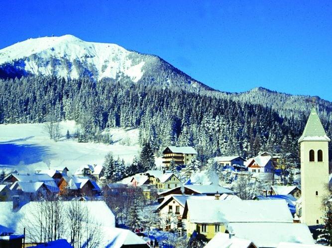 Ferienhaus Hochschwab Blick (59908), Seewiesen, Mariazellerland, Steiermark, Österreich, Bild 34
