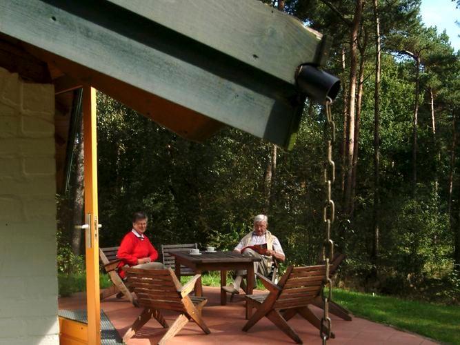 Ferienhaus Ökologisches Ferienhaus inmitten der Natur mit Holzofen (65693), Herpen, , Nordbrabant, Niederlande, Bild 10