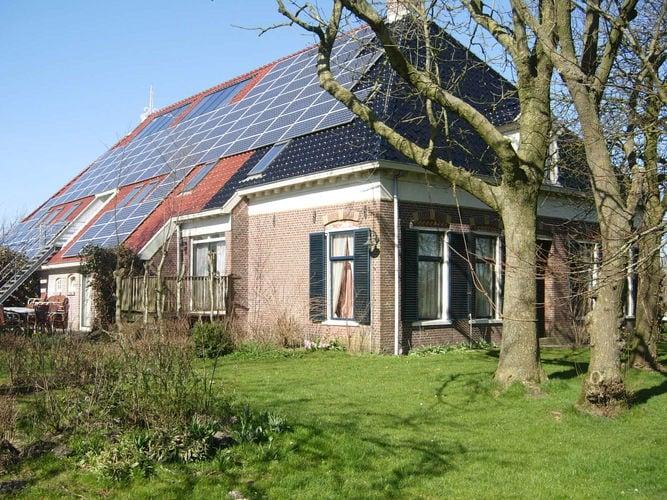 Ferienhaus Authentisches Bauernhaus in Pingjum mit Whirlpool (60984), Pingjum, , , Niederlande, Bild 31