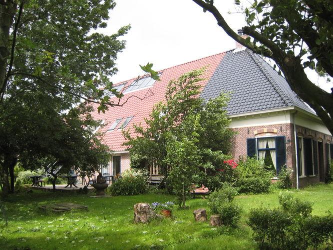Ferienhaus Authentisches Bauernhaus in Pingjum mit Whirlpool (60984), Pingjum, , , Niederlande, Bild 3