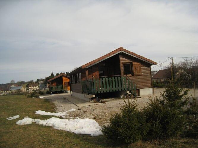 Maison de vacances Jonquille (60213), Fort du Plasne, Jura, Franche-Comté, France, image 3