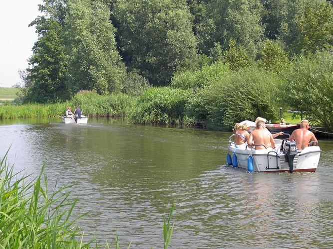 Ferienhaus Bungalowpark de Vlietlanden 2 (71998), Wervershoof, IJsselmeer (Noord Holland), Noord Holland, Niederlande, Bild 29