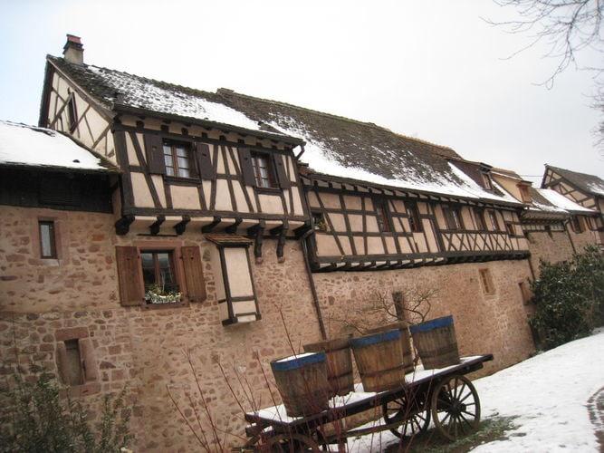 Ferienwohnung L'Etable (302799), Riquewihr, Oberelsass, Elsass, Frankreich, Bild 33