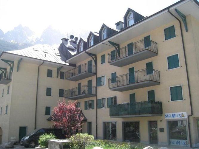 Ferienwohnung Rosas (303690), Chamonix Mont Blanc, Hochsavoyen, Rhône-Alpen, Frankreich, Bild 2