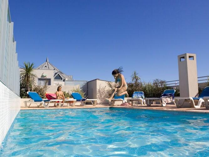 Ferienwohnung Residence les Consuls de Mer 3 (76297), Montpellier, Mittelmeerküste Hérault, Languedoc-Roussillon, Frankreich, Bild 4