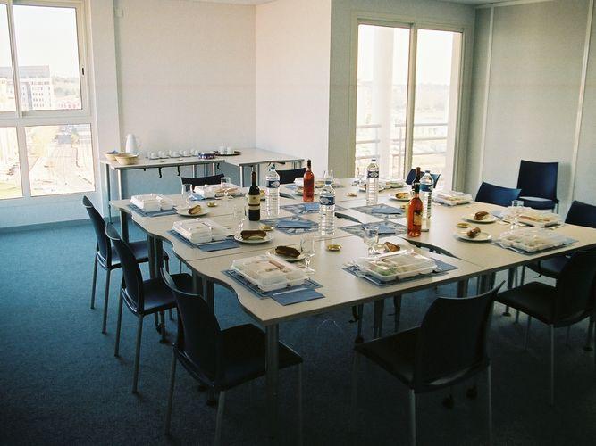 Ferienwohnung Residence les Consuls de Mer 3 (76297), Montpellier, Mittelmeerküste Hérault, Languedoc-Roussillon, Frankreich, Bild 14