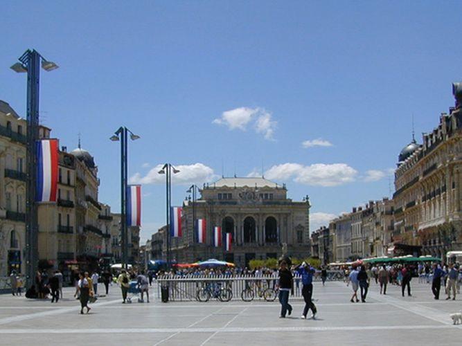 Ferienwohnung Residence les Consuls de Mer 2 (76299), Montpellier, Mittelmeerküste Hérault, Languedoc-Roussillon, Frankreich, Bild 17