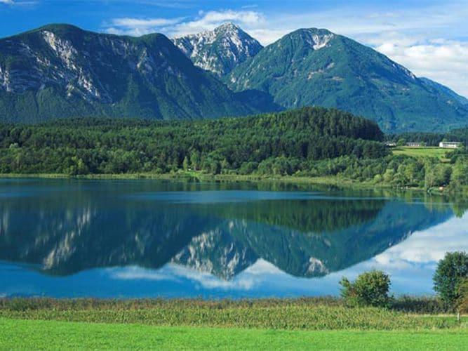 Appartement de vacances Elisabeth (254162), Eberndorf, Lac Klopein, Carinthie, Autriche, image 28