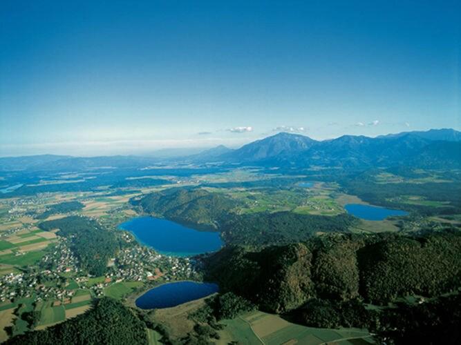 Appartement de vacances Elisabeth (254162), Eberndorf, Lac Klopein, Carinthie, Autriche, image 31