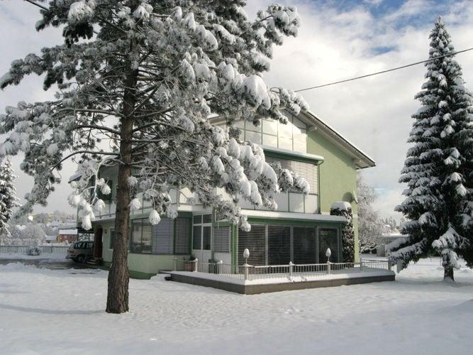 Appartement de vacances Elisabeth (254162), Eberndorf, Lac Klopein, Carinthie, Autriche, image 3