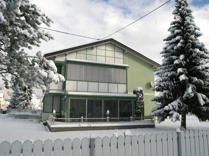 Appartement de vacances Elisabeth (254162), Eberndorf, Lac Klopein, Carinthie, Autriche, image 5