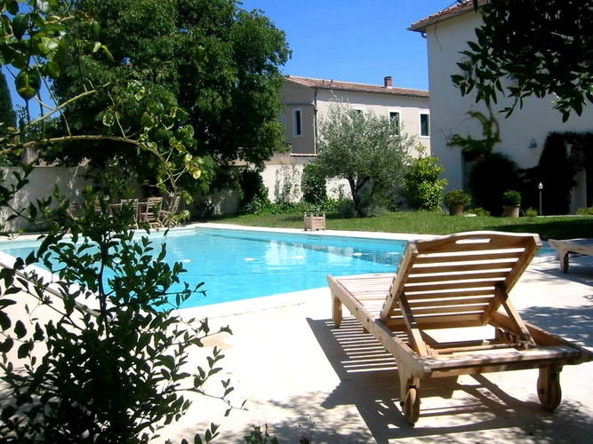 Holiday house Iris (116774), Grabels, Mediterranean coast Hérault, Languedoc-Roussillon, France, picture 1