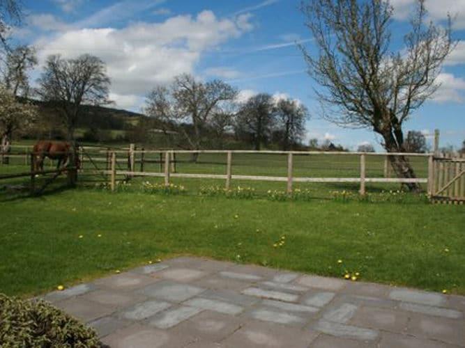 Ferienhaus Cui Hen Beudy (119770), Talybont-on-Usk, Mid Wales, Wales, Grossbritannien, Bild 11