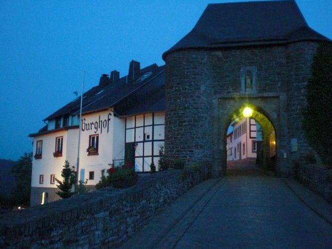 Ferienwohnung Burghof woning A (119902), Hellenthal, Eifel (Nordrhein Westfalen) - Nordeifel, Nordrhein-Westfalen, Deutschland, Bild 6