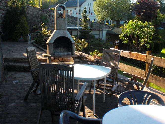 Holiday apartment Modernes Apartment in Reifferscheid mit Garten (119903), Hellenthal, Eifel (North Rhine-Westphalia) - North Eifel, North Rhine-Westphalia, Germany, picture 17