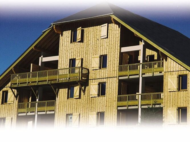 Ferienwohnung Gepflegte Ferienwohnung in Les Sybelles mit 310 km Pisten (134029), Le Chalmieu, Savoyen, Rhône-Alpen, Frankreich, Bild 3