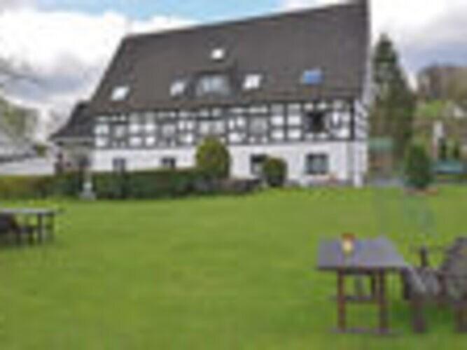 Ferienwohnung Charmantes Appartement mit eigenem Pool im Sauerland (152539), Attendorn, Sauerland, Nordrhein-Westfalen, Deutschland, Bild 9