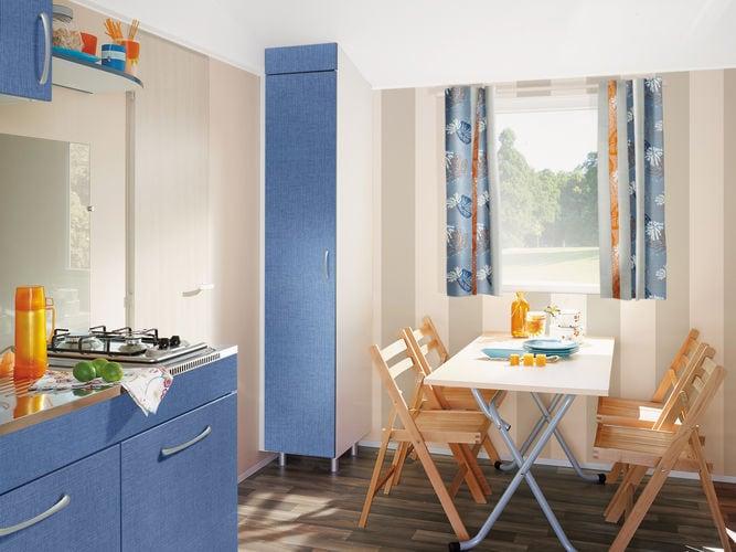 Appartement de vacances Gepflegtes Mobile home zwischen Weinbergen in der Dordogne (160006), Pineuilh, Gironde, Aquitaine, France, image 5