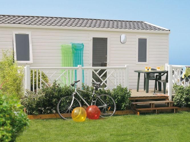 Appartement de vacances Domaine du Moulin des Sandaux 3 (160006), Pineuilh, Gironde, Aquitaine, France, image 1