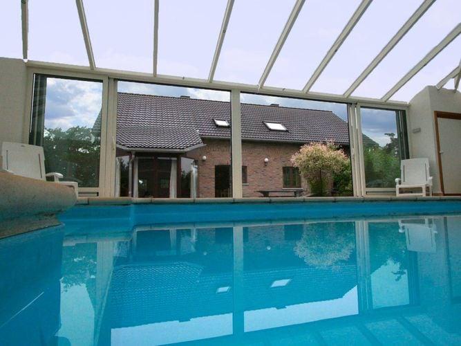 Ferienhaus Schönes Ferienhaus mit privatem Swimmingpool in Waimes (164331), Waimes, Lüttich, Wallonien, Belgien, Bild 3