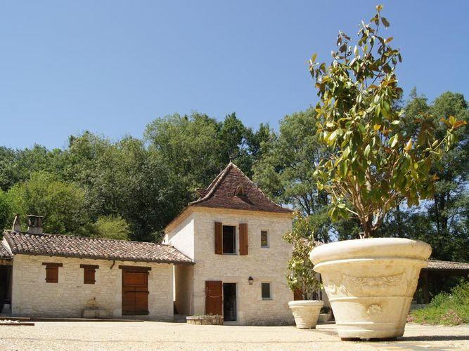 Appartement de vacances Gepflegtes Mobile home zwischen Weinbergen in der Dordogne (168528), Pineuilh, Gironde, Aquitaine, France, image 8