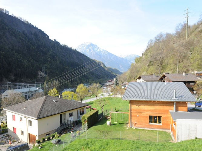 Holiday apartment Giltstein (269854), Mörel, Aletsch - Goms, Valais, Switzerland, picture 14