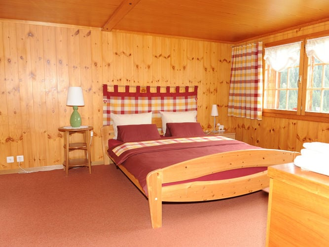 Holiday house Bernet (254595), Grindelwald, Jungfrau Region, Bernese Oberland, Switzerland, picture 15