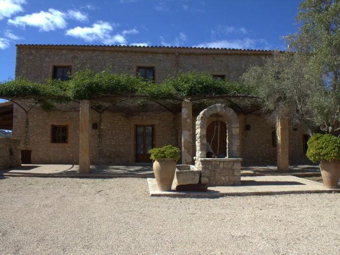 Ferienhaus Vinyassa (155115), Arta, Mallorca, Balearische Inseln, Spanien, Bild 5