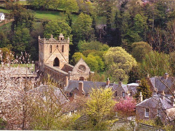 Ferienhaus Tweed (216693), Jedburgh, Südschottland, Schottland, Grossbritannien, Bild 7