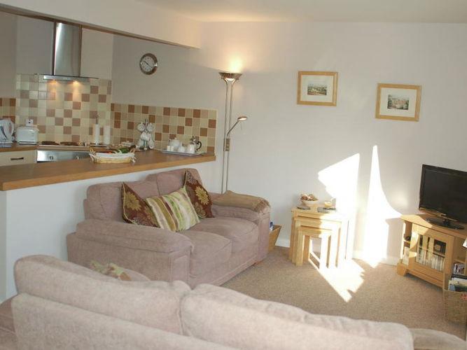 Ferienhaus Tweed (216693), Jedburgh, Südschottland, Schottland, Grossbritannien, Bild 4