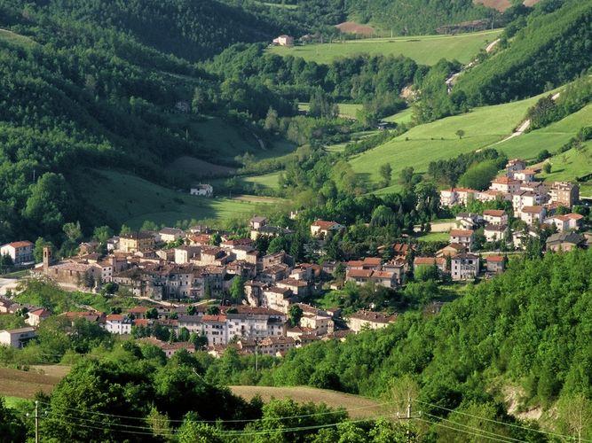 Ferienwohnung Il Papavero (256823), Apecchio, Pesaro und Urbino, Marken, Italien, Bild 40