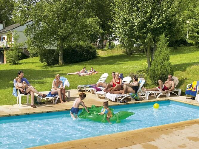 Ferienhaus Waulsort 4 (379745), Waulsort, Namur, Wallonien, Belgien, Bild 3