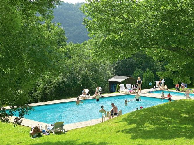 Ferienhaus Gemütlicher, liebevoll eingerichteter Bungalow nahe der Maas (379745), Hastière, Namur, Wallonien, Belgien, Bild 5