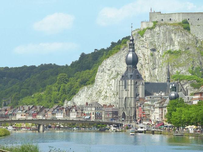 Ferienhaus Waulsort 3 (379742), Waulsort, Namur, Wallonien, Belgien, Bild 16