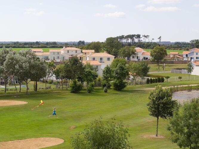 Ferienwohnung Charmantes Appartement mit Geschirrspüler an einem Golfplatz (236404), Coëx, Vendée Binnenland, Pays de la Loire, Frankreich, Bild 21