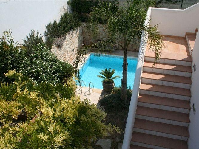 Ferienhaus Moderne Wohnung am Meer im touristischen Salento (236359), Pescoluse, Lecce, Apulien, Italien, Bild 9