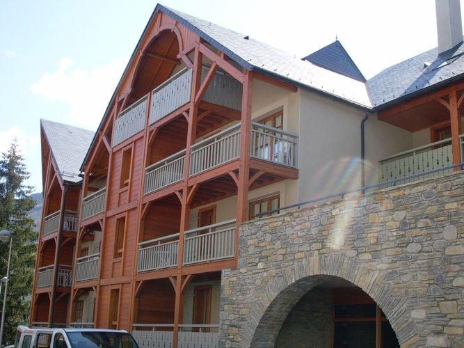 Ferienwohnung Traditionelle Wohnung nur 300 m von den Thermen entfernt (236613), Saint Lary Soulan, Hautes-Pyrénées, Midi-Pyrénées, Frankreich, Bild 3