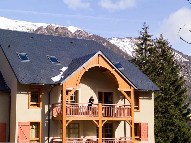 Ferienwohnung Traditionelle Wohnung nur 300 m von den Thermen entfernt (236613), Saint Lary Soulan, Hautes-Pyrénées, Midi-Pyrénées, Frankreich, Bild 4